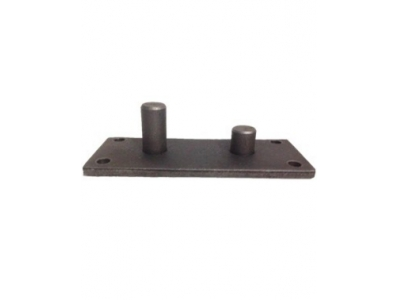 untility anchor mounting plate
